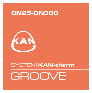 System KAN-therm Groove